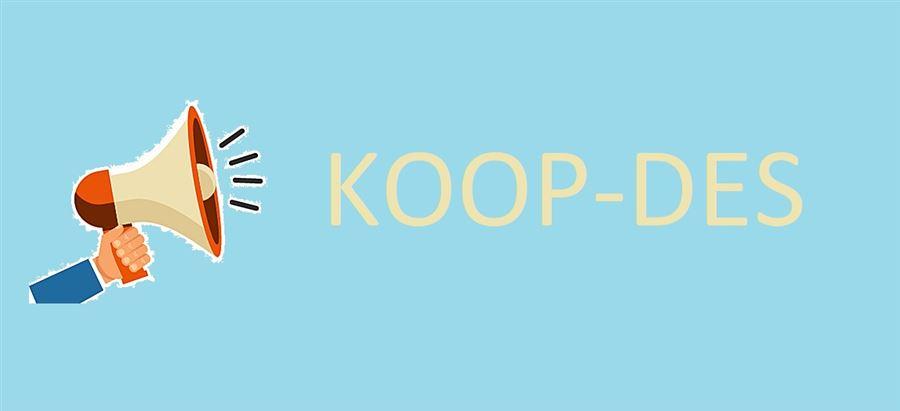 KOOP-DES